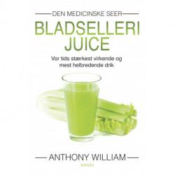 Bladsellerijuice: Vor tids stærkest virkende og mest helbredende drik