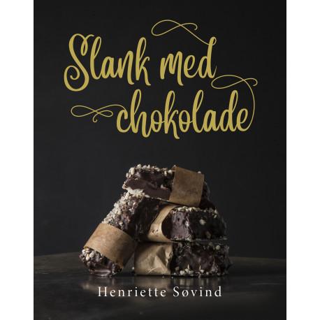 Slank med chokolade