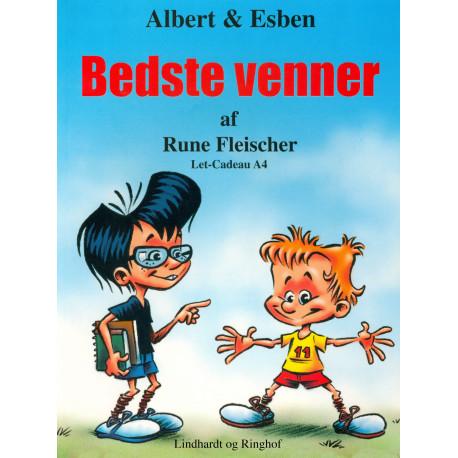 Bedste Venner: Albert og Esben
