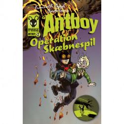 Operation Skæbnespil: Antboy 2