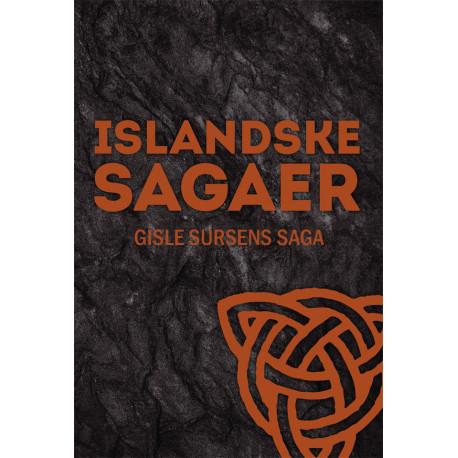 Gisle Sursens saga