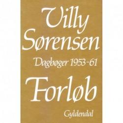 Forløb: Dagbog 1953-61