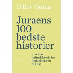 Juraens 100 bedste historier: Rettens kulturhistorie fra middelalderen til i dag