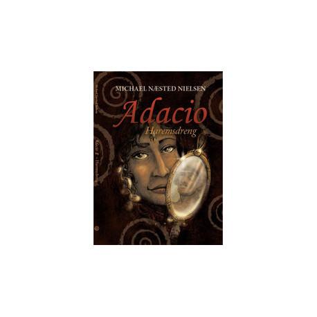 Adacio - haremsdreng
