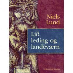 Lið, leding og landeværn