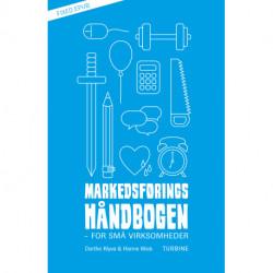 Markedsføringshåndbogen