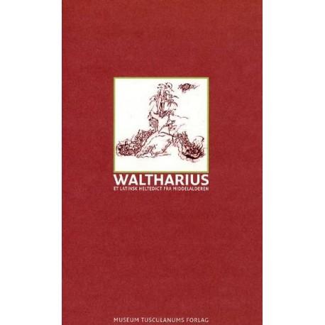 Waltharius: Et latinsk heltedigt fra middelalderen