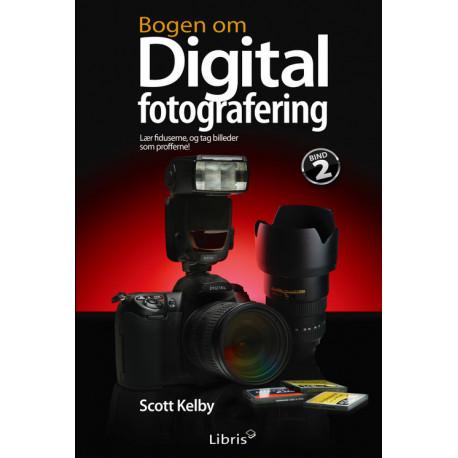 Bogen om digital fotografering, bind 2