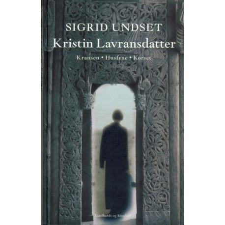 Kristin Lavransdatter - Korset