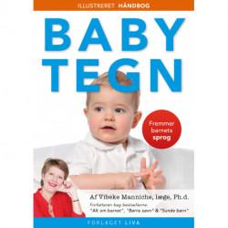 Babytegn - en håndbog