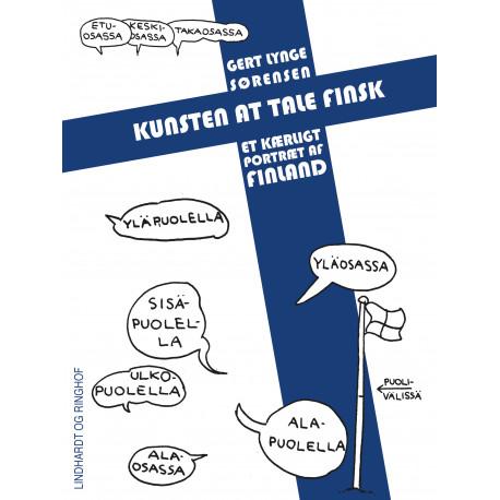 Kunsten at tale finsk: Et kærligt portræt af Finland