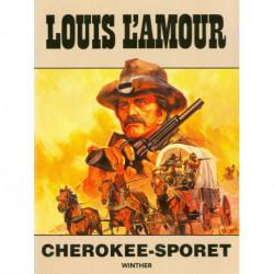 Cherokee-sporet