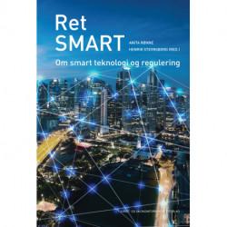 Ret SMART: Om smart teknologi og regulering