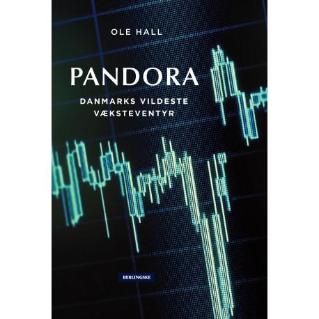 Pandora: Danmarks vildeste væksteventyr