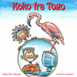 Koko fra Togo