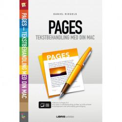 Pages - tekstbehandling med Mac