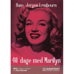 40 dage med Marilyn