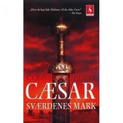 Cæsar - Sværdenes mark (Bind 3)