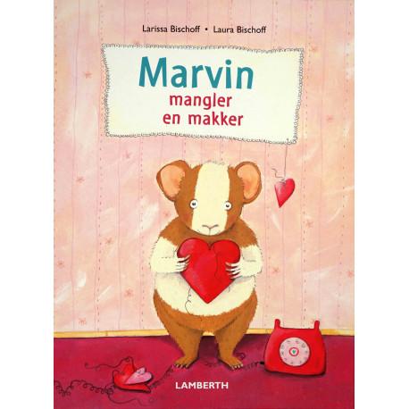 Marvin mangler en makker