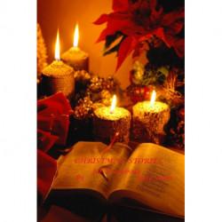 Christmas Stories for Everybody: Julefortællinger for alle