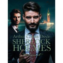 Sherlock Holmes återkomst