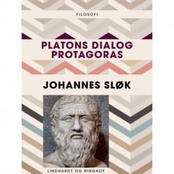 Platons dialog Protagoras