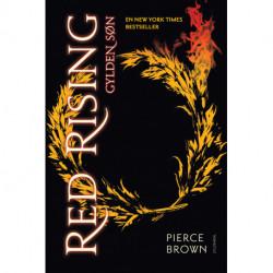 Red Rising 2 - Gylden søn