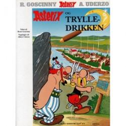 Asterix og trylledrikken