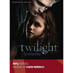 Twilight (1) - Tusmørke