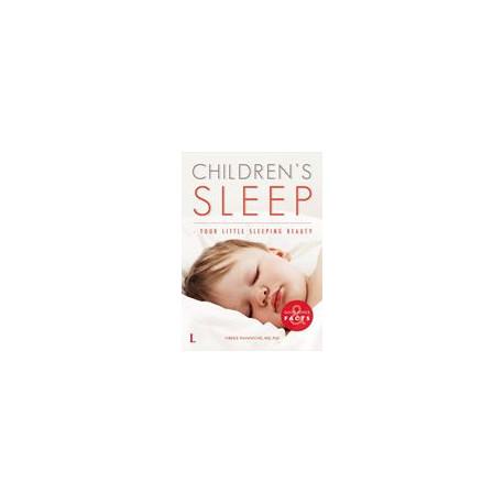Childrens sleep: Your little sleeping beauty