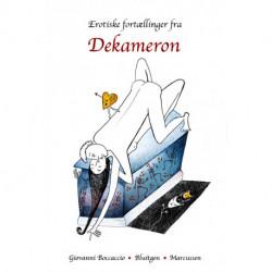 Erotiske fortællinger fra Dekameron