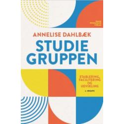Studiegruppen, 2. udgave: Etablering, facilitering og udvikling