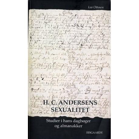 H.C. Andersens sexualitet