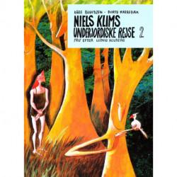 Niels Klims underjordiske rejse 2: Hofløberens verdensomrejse