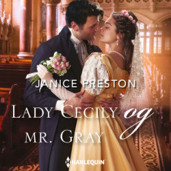 Lady Cecily og mr. Grey