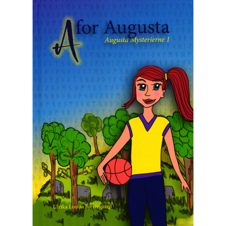 A for Augusta