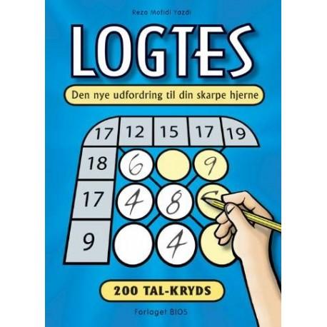 LOGTES - 200 talkryds