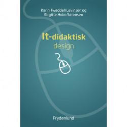 It-didaktisk design