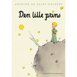 Den lille prins, lys hardback