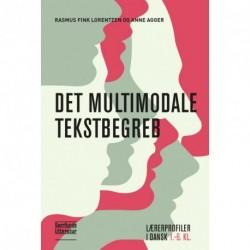 Det multimodale tekstbegreb