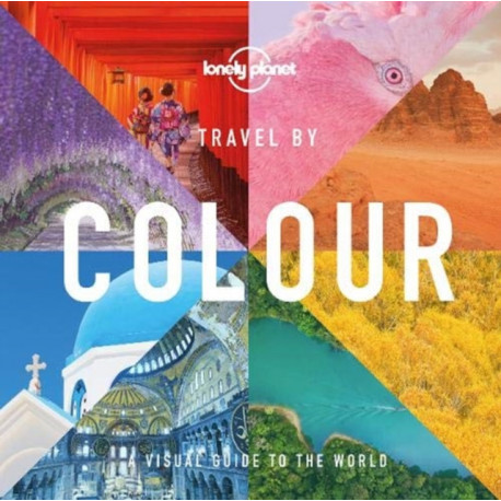 Travel by Colour