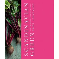 Scandinavian Green: Simple ways to eat vegetarian, every day