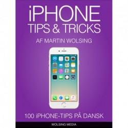 iPhone Tips & Tricks: 100 iPhone-tips på dansk