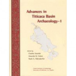 Advances in Titicaca Basin Archaeology-1