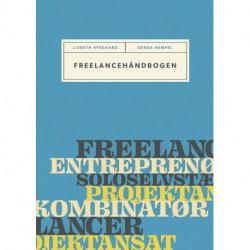 Freelancehåndbogen: Dit værktøj til en levedygtig karriere