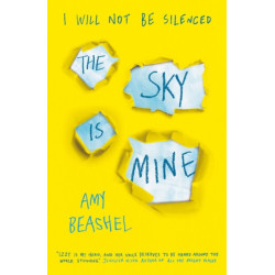 The Sky is Mine: Shortlisted for the Bristol Teen Book Award, 2020
