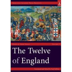 The Twelve of England