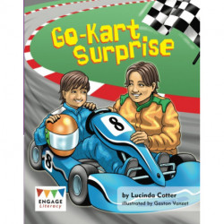 Go-kart Surprise