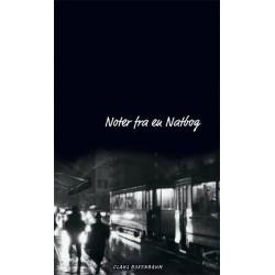 Noter fra en natbog: noveller
