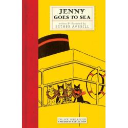 Jenny Goes To Sea